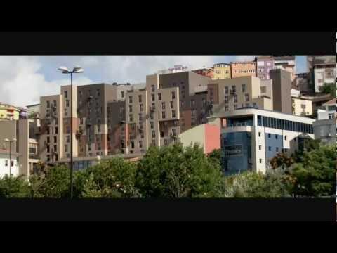 HILTON GARDEN INN ISTANBUL - ENGLISH