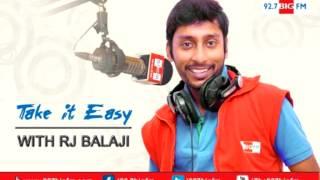 R.J. பாலாஜ...