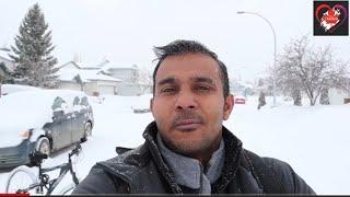 Canada job|കാനഡയിലെ എൻ്റെ ആദ്യ ജോലികൾ |Canada jobs |OUR CANADA|