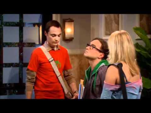 TBBT - The Big Bang Theory - Penny singt