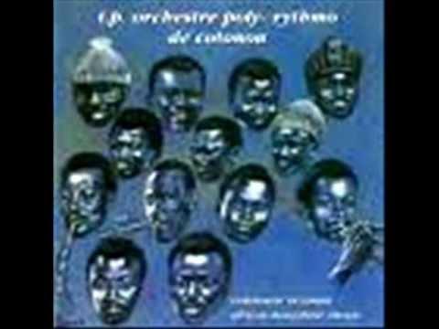 Benin:   Zoundegnon Bernard (T.P Orchestre Poly Rythmo de Cotonou)    Cherie Coco
