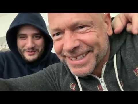 Hassan Berjaoui | Merkel | Kriminalität | ZDF - Die Macht Der Clans | Michael Mike Kuhr Security