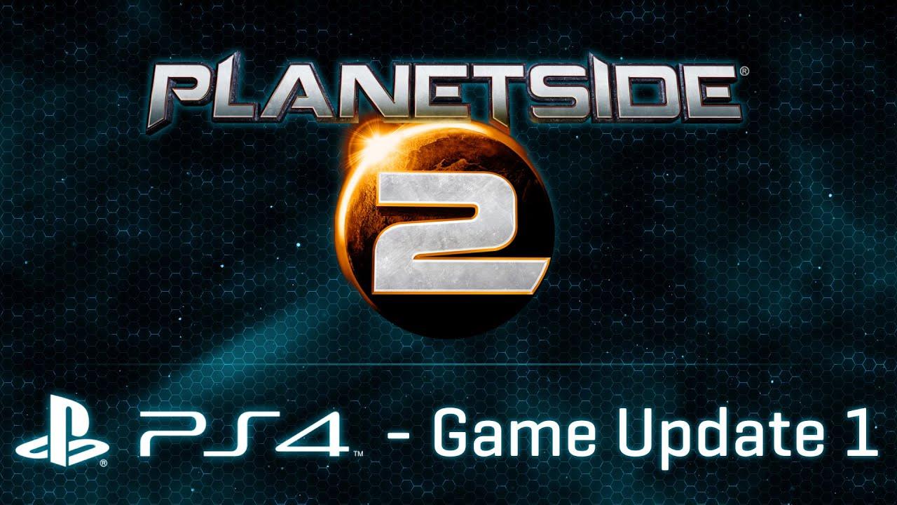 PlanetSide 2 PS4 Review: Massive Warfare Comes To Consoles