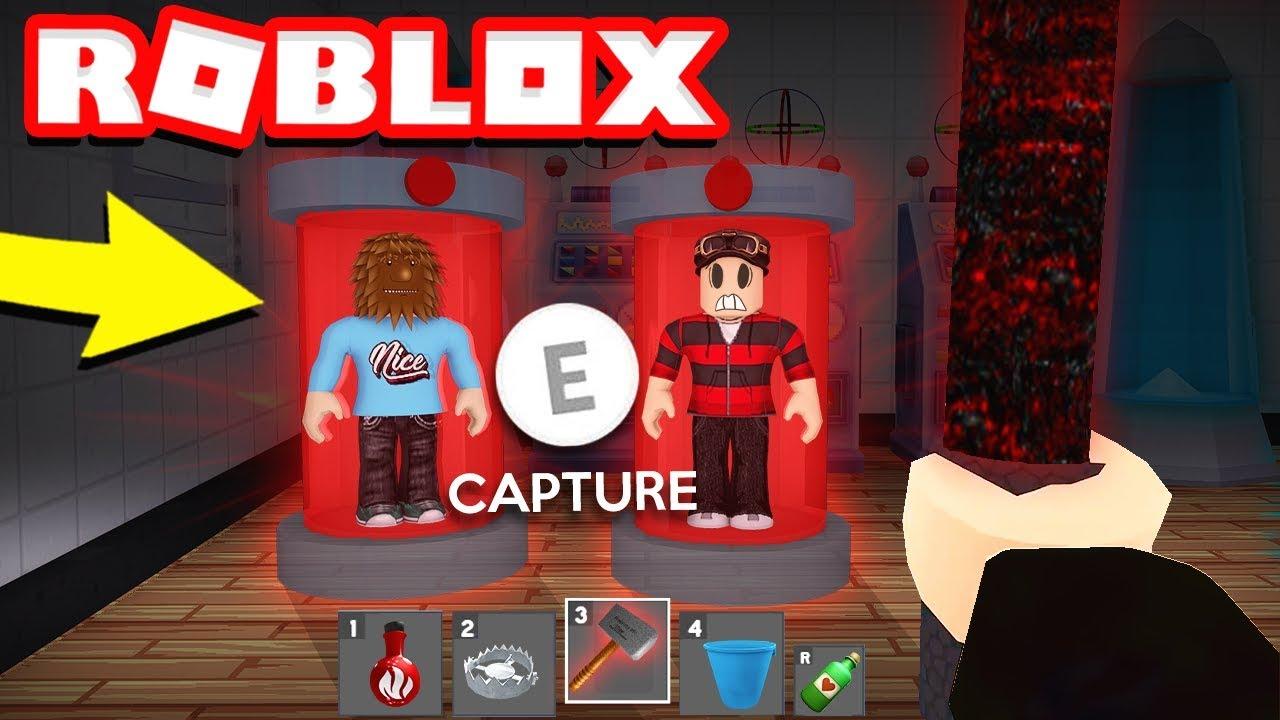 Games Flee The Facility Roblox Mapa