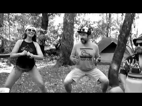 Make America Camping Again ( YUBA RIVER CAMP TRIP )