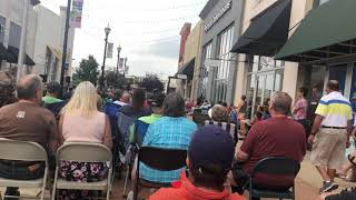 August 21 2018 Eastwood Summer Music Series Life Support