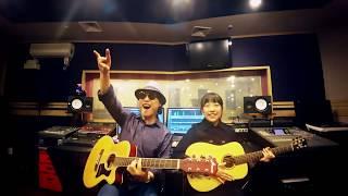 하이큐티(HI CUTIE)황윤정(Yun Jung) & 소명 유쾌 상쾌 통쾌 리믹스 Remix Live Performance