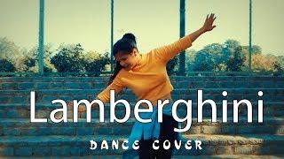 LAMBERGHINI | The Doorbeen Feat Ragini | Nisha Choreography | DG | Dance Cover
