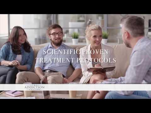 The Addiction Advisor - Breakthroughs in Addiction Treatment