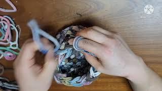 양말목가방만들기(화자봉)