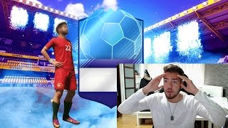 OMG! 90 WALKOUT + 8 BLUE TOTT !! ⛔️😱 FIFA 17 PACK OPENING !!