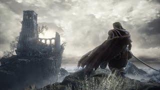 Dark Souls music trailer