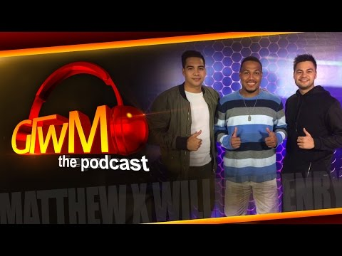 "GTWM S04E317 - Willie Miller and brothers, Matthew and Henry Edwards, talk about ""Self-Control"""