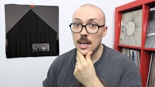 The National - Sleep Well Beast ALBUM REVIEW