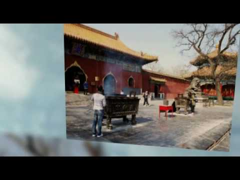 Beijing, Beijing! 北京, 北京!A Chinese song by WANG FENG 汪峰
