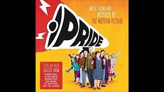 Pride Soundtrack 14. You Can't Hurry Love - Phil Collins
