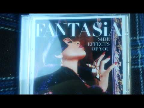 """FANTASIA """"AIN'T ALL BAD"""" SIDE EFFECTS OF YOU"""