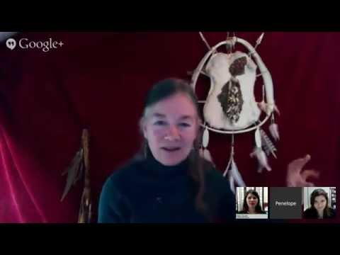 The Art of Animal Communication with Penelope Smith on Beyond Words Presents