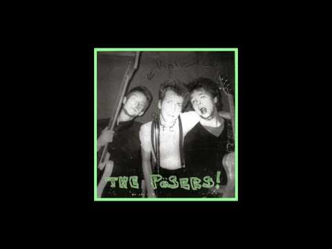 The Posers (UK) - EP 1978