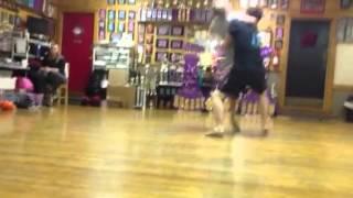 Fast Car Dance Duet