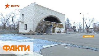 Дети могут оказаться на улице! В Николаеве остановили ремонт спортивных объектов