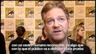 Thor - Entrevista Al Director Kenneth Branagh
