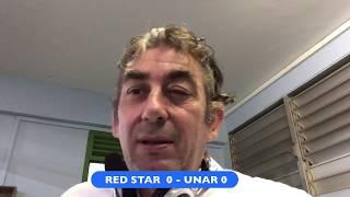 ⚽️ -GuaFoot TV-   L'-UNAR- remporte le