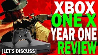Is the Xbox One X Worth It? [Let's Discuss] [Perspective Review]