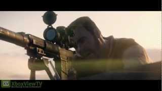 Splinter Cell Blacklist | Pop Up Trailer | 2012 | FULL HD