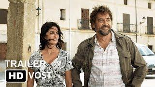 EVERYBODY KNOWS Official Trailer VOST (2018) Penélope Cruz, Javier Bardem