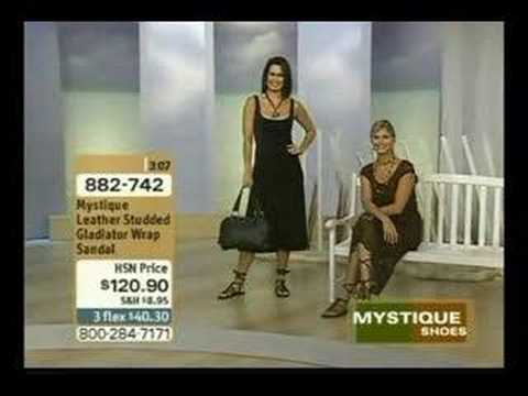Hsn shoe models youtube