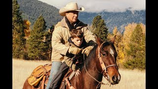 How Kevin Costner's 'Yellowstone' became TV's big summer hit - Daily News