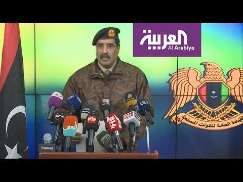 من تركيا وقطر قنوات فضائية لدعم المسلحين في ليبيا  - نشر قبل 5 ساعة