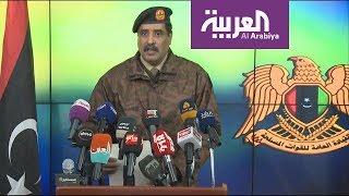 من تركيا وقطر قنوات فضائية لدعم المسلحين في ليبيا