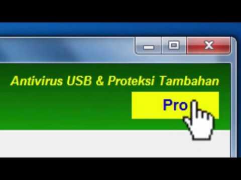 Cara Merubah Smadav Free Menjadi Pro By Andi Bintang Youtube