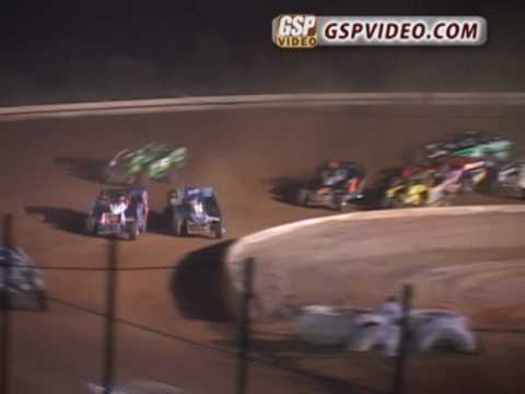 358 Modifieds - 5/28/2010 - Big Diamond Raceway