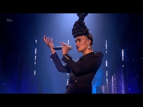 The X Factor UK 2015 S12E15 The Live Shows Week 1 Sean Miley Moore Full