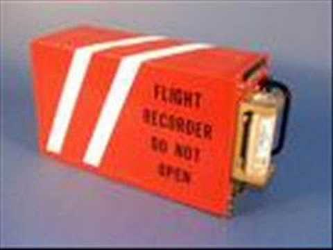 Cockpit Voice Recorder - Japan Airlines Flight 123 Crash