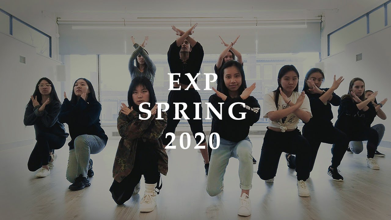 EXP Spring 2020 Set: The Birth of a Movement