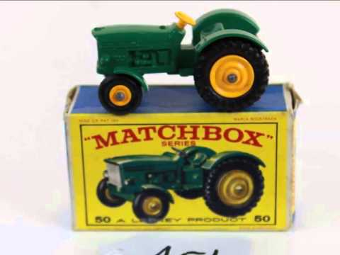 Toy & Vintage Bicycle Auction