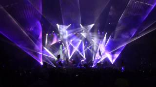 Disco Biscuits - 2015-07-18, Set II - Camp Bisco, Montage Mountain - Scranton, PA