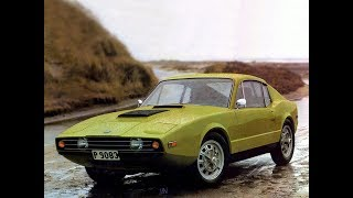 #Saab Sonett III 97(1970–1974)#Concept CAR