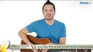 """Download How to Play """"This Love"""" by Maroon 5 on Guitar (Verse and Intro) Mp3"""