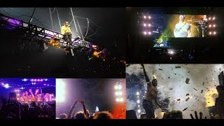 Concert Vlog: TWENTY ONE PILOTS BANDITO TOUR!! Boston, MA