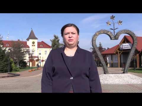 "MONIKA HARA PAŁKOWSKA - ""DAMY RADĘ"""