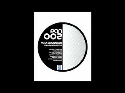 [PAN002] Mike Montano - Give Yourself A Groove (Original Mix)