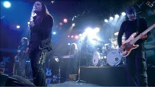 Rhapsody Of Fireの6/11大阪・梅田クラブクアトロでの神秘的なバラード...