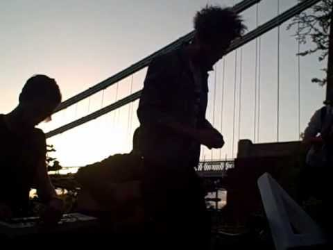 Download Bastille Things We Lost In The Fire (acoustic) Clifton Suspension Bridge Bristol