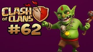 CLASH OF CLANS #62 - TOTAL DER FAIL ANGRIFF ★ Let's Play Clash of Clans