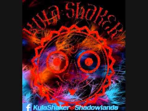 Kula Shaker - Infinite Sun (Demo 2015)